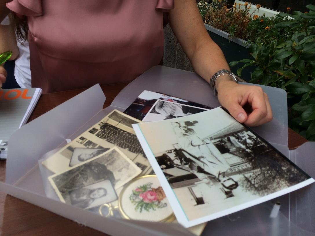 Bilder av sort-hvittfotografier